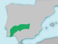 Mapa Barbus microcephalus.png