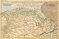 Mapa de Nuevos Reinos de Granada, Andalucía y las Guyanas, por Rigobert Bonne, Paris 1787 - AHG.jpg