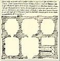 Mappa della casa antismica progettata da Pirro Ligorio.jpg