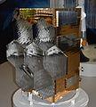 Maquete satellite MVL-300 (Mikhailo Lomonosov) DSC 0071.JPG