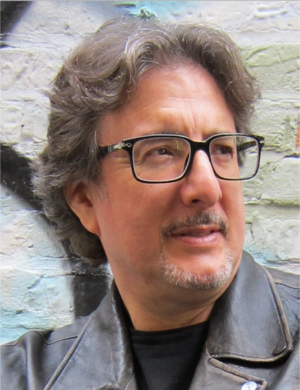 Marc Myers - Marc Myers in 2016