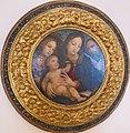 Marco pino, madonna col bambino e i santi galgano e paolo.JPG