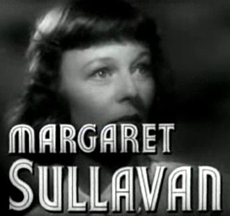 Cry 'Havoc' (film) - Image: Margaret Sullavan in Cry Havoc trailer