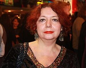 Maria Arbatova - Maria Arbatova in 2009.