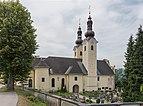 Maria Rain Wallfahrtskirche Mariä Himmelfahrt NO-Ansicht 18062015 4910.jpg