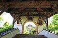 Maria Wörth - Treppe zur Pfarrkirche.JPG