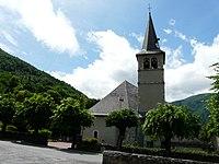 Marignac (31) église.JPG