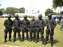 Elite Forces of Malaysia - Wikipedia