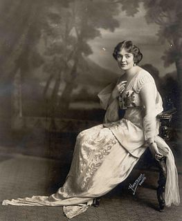 Marjorie Rambeau American actress (1889–1970)