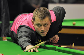 Image illustrative de l'article Mark Allen (snooker)