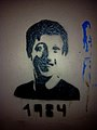 Mark Zuckerberg 1984 Berlin Graffiti.jpg