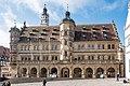 Marktplatz 1 Rothenburg ob der Tauber 20180216 001.jpg