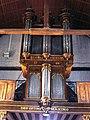 Marolles-les-Braults (Sarthe) église, le buffet d'orgues.jpg