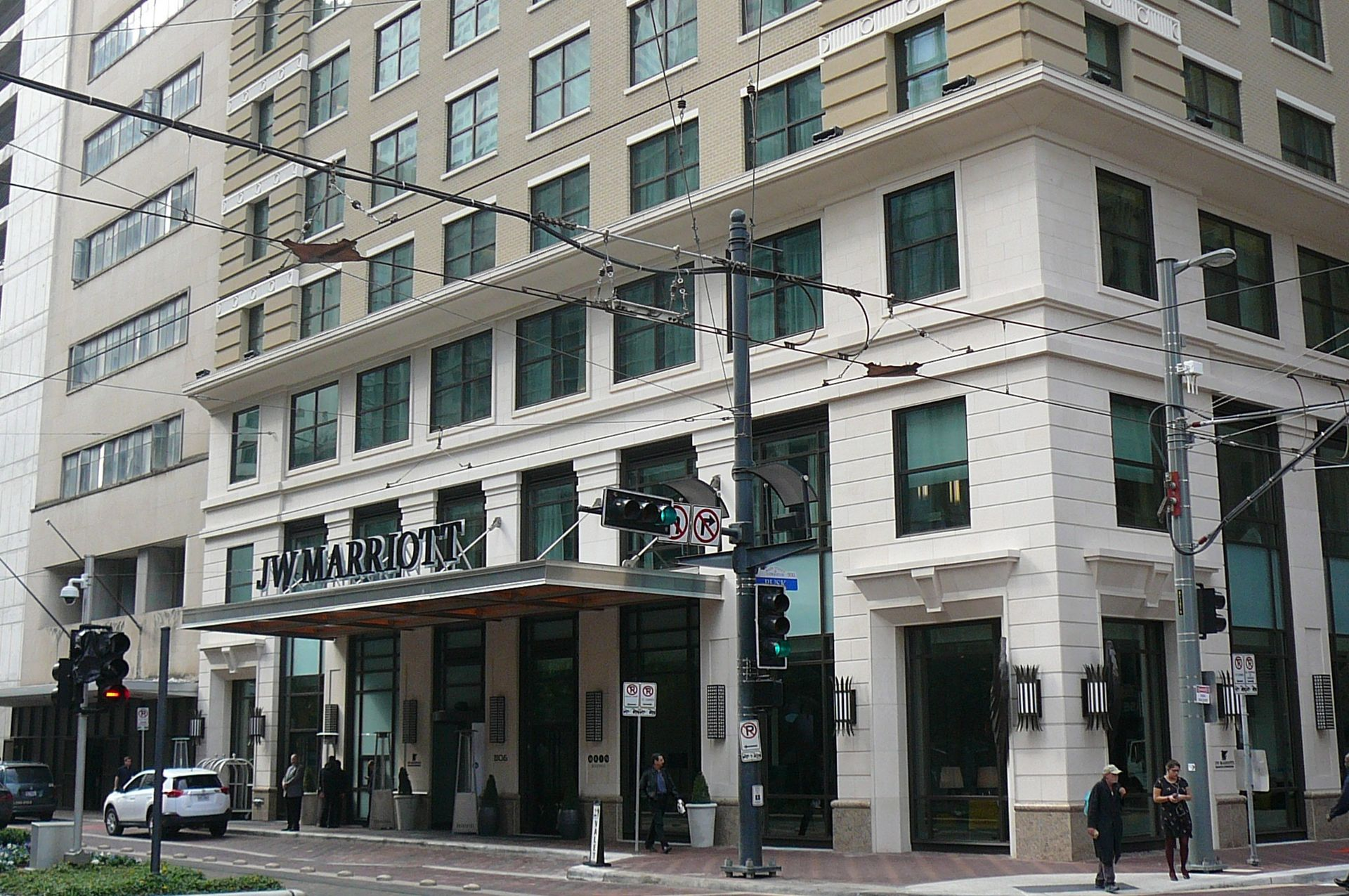 Hotels Downtown Houston Near Minute Maid Park