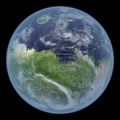 Trouble With Terraforming Mars | Science 2 0