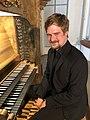 Martin Sturm (Organist).jpg