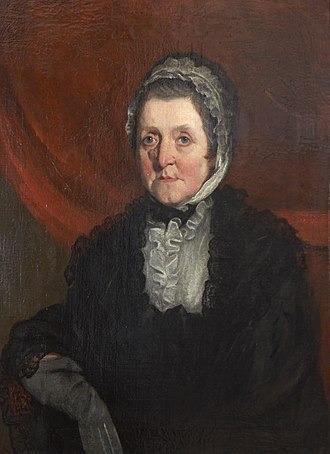 Mary Palmer - Portrait of Mrs Mary Palmer (1716–1794), by her brother Sir Joshua Reynolds (d.1792). Collection of Plymouth City Council, Plymouth City Museum and Art Gallery, PLYMG.CO.15