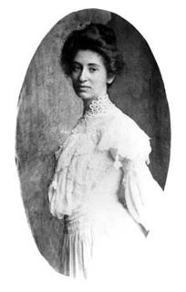 Mary Colter architect and designer from America