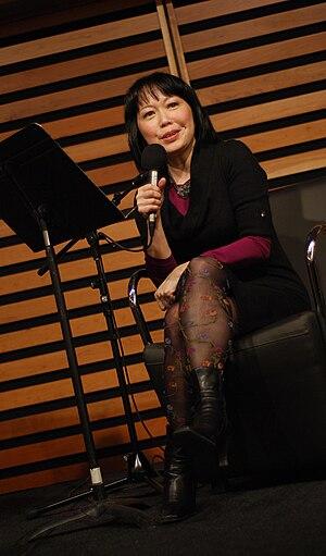 Mary Ito - Mary Ito in 2010
