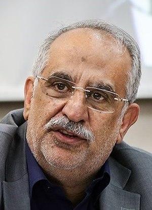 Masoud Karbasian - Image: Masoud Karbasian