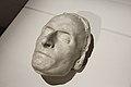 Masque mortuaire de Blaise Pascal, 1662, Bibliothèque de la Société de Port-Royal - Exposition Blaise Pascal à la Bibliothèque nationale de France (2).jpg