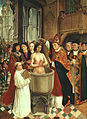 Master Of Saint Gilles - The Baptism of Clovis - WGA14482.jpg