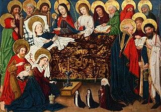 Dormition of the Virgin