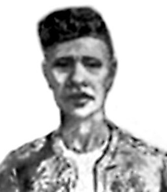 Mat Salleh rebellion - Datu Mat Salleh