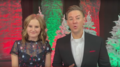 Mat and Savanna Shaw performing in United States Army Field Band livestream Christmas concert 2020.png