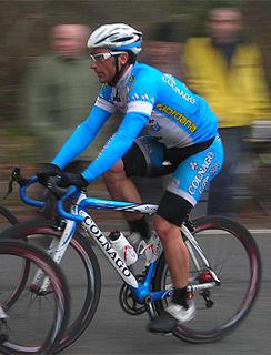 Mattia Gavazzi Italian road cyclist