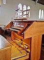 Matzenbach, Kath. Kirche Zur Schmerzhaften Mutter, Orgel (4).jpg