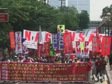 File:May Day 2013 Protests VOA.webm