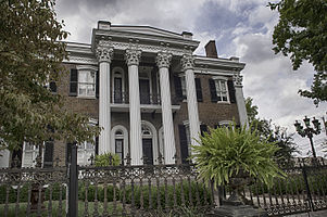 Mayes-Hutton House