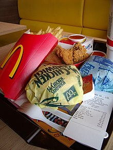 International availability of mcdonald 39 s products wikipedia for Mcdonald s filet o fish price