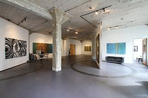 The McLoughlin Gallery - McLoughlin Gallery
