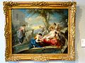 Meaux (77), musée Bossuet - Carle van Loo (1705-1765), Béthsabée au bain.jpg