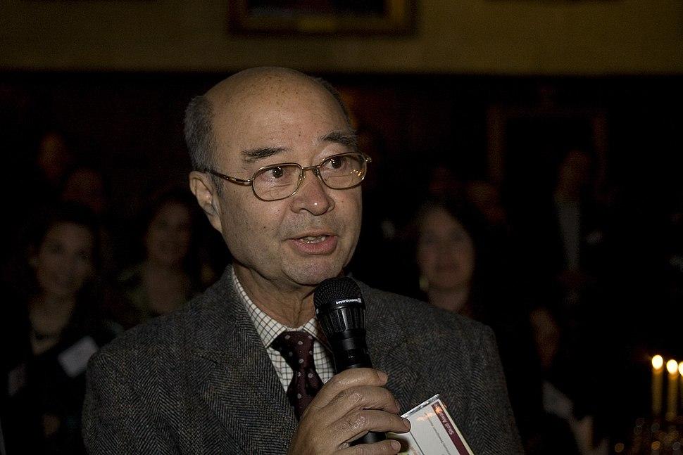 Mechai Viravaidya 2008
