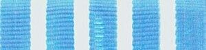 Medal of Military Merit (Belgium) - Image: Medaille Merite Militaire Belgique Ribbon