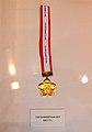 Medal of Tokyo Marathon.JPG