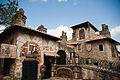Medieval style buildings in Altos de Chavón. Casa de Campo, La Romana, Dominican Republic (1).jpg