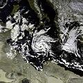 Mediterranean Cyclone 16 jan 1995 1004Z.jpg