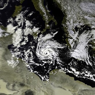 Tropical Cyclone Effects In Europe Wikivisually