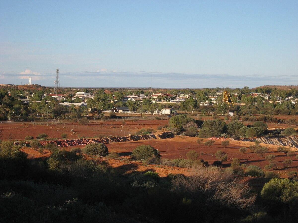 Meekatharra, Western Australia - Wikipedia