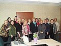 Meeting with the Michigan Registered Nurses Association (7023988917).jpg