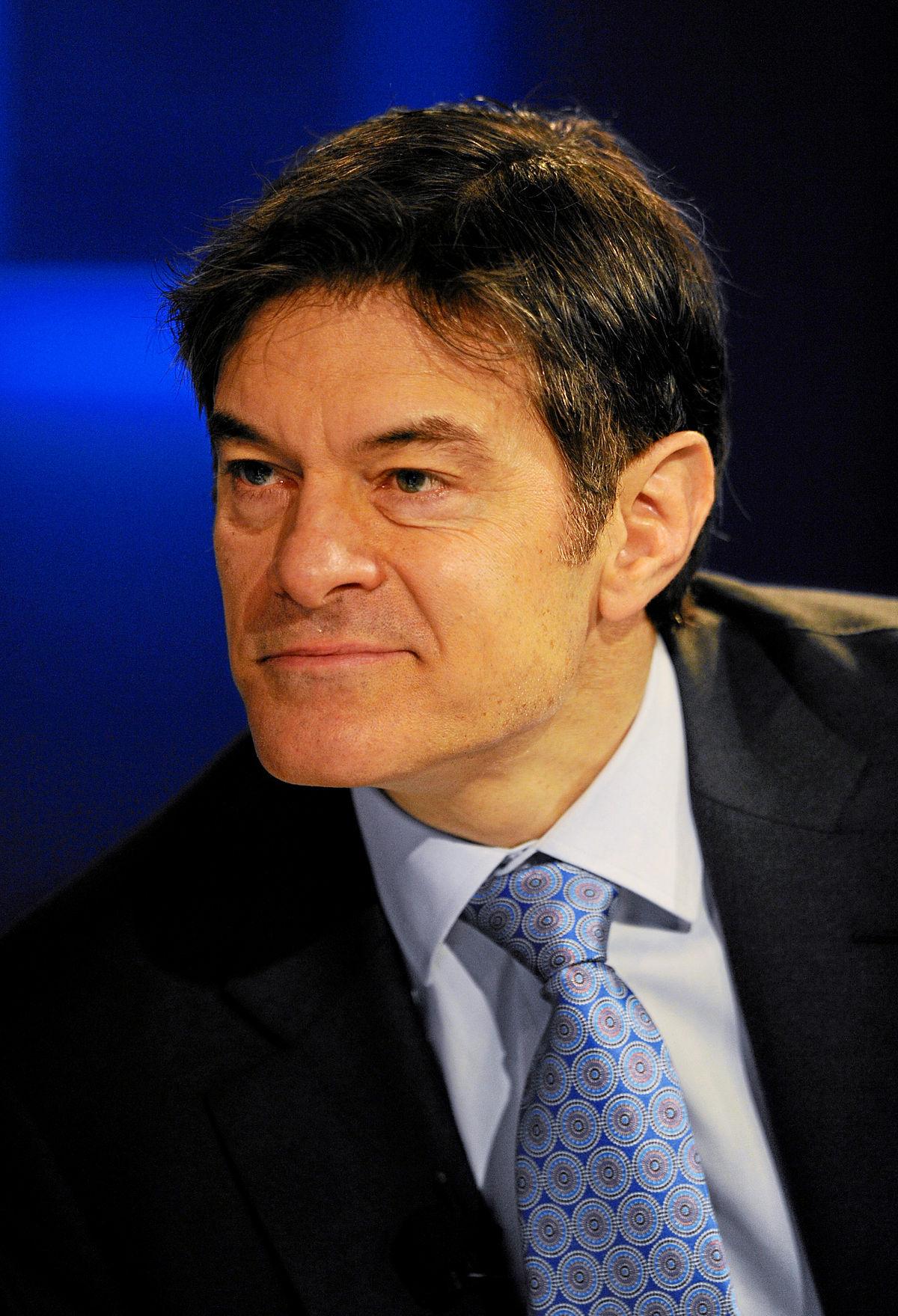 Mehmet Oz - Wikipedia