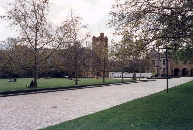 Melbourne University south lawn.jpg