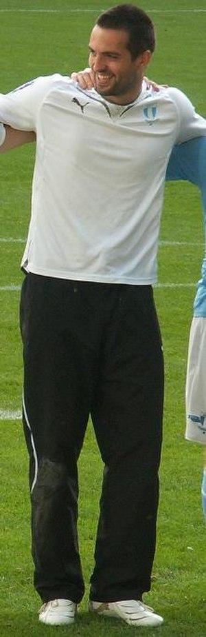 Dušan Melichárek - Image: Melicharek