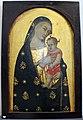 Mello da gubbio o pseudo palmerucci (attr.), madonna col bambino, xiv secolo.JPG