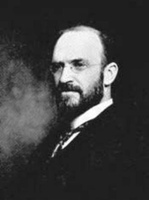 Dewey, Melvil (1851-1931)