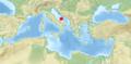 Mer Adriatique sur une carte 2.png